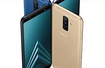 Trong tầm giá 8-9 triệu đồng: Chọn Galaxy A6+ 2018 hay Oppo F7?