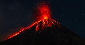 Hàng chục người bị thương và mất tích do núi lửa phun trào ở Guatemala
