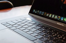 MacBook Pro thế hệ mới trang bị BXL 6 nhân