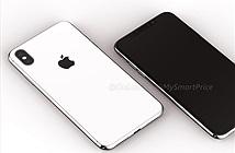 Phải chăng đây là diện mạo của iPhone X Plus