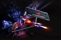 Asus ROG Phone ra mắt: đậm chất gaming, tản nhiệt buồng hơi 3D, RAM 8GB