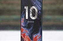 Galaxy Note 10 sẽ có tốc độ sạc gấp 3 lần Galaxy S10