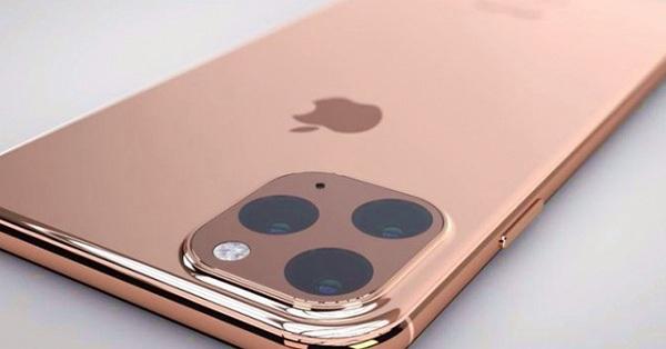 HOT: iPhone 2019 có bộ nhớ trong khởi điểm gấp đôi tiền nhiệm