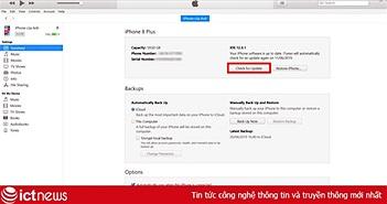 Hướng dẫn cập nhật iOS 13 beta đơn giản nhất
