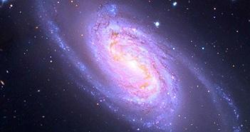 """Chụp thiên hà xoắn ốc NGC 2903, """"săm soi"""" lỗ đen siêu lớn"""