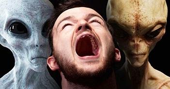 Người ngoài hành tinh muốn qua lại với con người tạo ra loài lai trội?