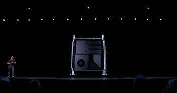Apple công bố Mac Pro được thiết kế lại hoàn toàn, giá từ 6.000 USD