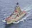 Đọ sức tàu chiến mặt nước mạnh nhất thế giới của Mỹ, Nga, Trung, Nhật