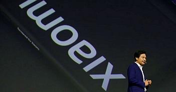 Xiaomi đã rục rịch chuẩn bị cho mạng 6G