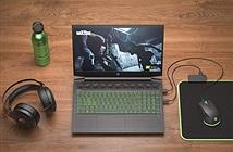 HP công bố laptop chơi game 16 inch đầu tiên, Pavilion Gaming 16