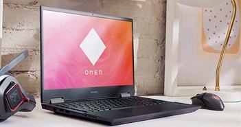 HP giới thiệu OMEN 15 mới: dùng CPU AMD, giá từ 999 USD