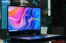 Trên tay Asus ProArt StudioBook Pro 15, mỏng gọn chuyên đồ họa