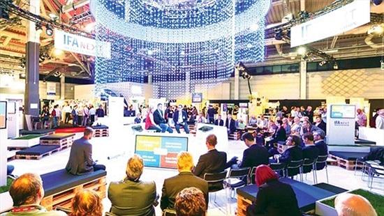 EU chuyển hướng ưu tiên cho công nghệ