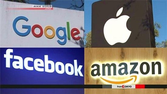 Nhật Bản thông qua luật siết chặt quy định với các hãng công nghệ lớn