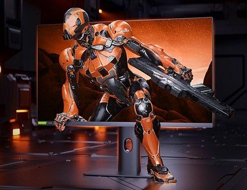 Xiaomi ra mắt màn hình chơi game Mi Fast 24,5 inch 165Hz, hỗ trợ NVIDIA G-SYNC