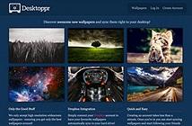 Những trang web cung cấp ảnh nền đẹp nhất trên Internet