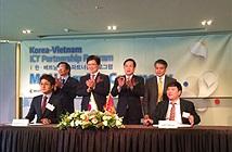 VNPT ký kết hợp tác với 2 đối tác Hàn Quốc