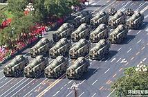 Ảnh hiếm 11 cuộc duyệt binh của Quân đội Trung Quốc