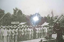 Khám phá pháo phòng không 88mm trong QĐ Việt Nam
