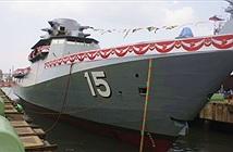 """Tàu tuần duyên Independence của Singapore """"khủng"""" cơ nào?"""