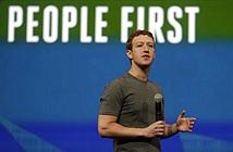 Vì sao Mark Zuckerberg nhận lương hẻo lánh nhất công ty?