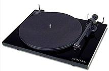 Essential II Digital – đầu đĩa than analog/digital