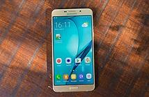 Trên tay Samsung Galaxy A9 Pro: dày thêm 0.5mm, nặng thêm 10g để có thêm 1000mAh pin