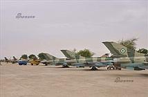 Máy bay MiG-21 giúp Trung Quốc kiếm lời hàng tỷ USD
