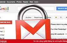 5 mẹo ai cũng cần biết để bảo vệ Gmail khỏi hacker