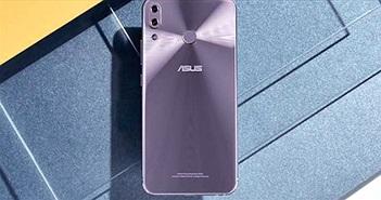 Asus công bố ZenFone Max Pro có trí tuệ nhân tạo, giá rẻ không tưởng