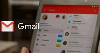 Nếu lo sợ Gmail bị người khác đọc lén, hãy làm theo cách này