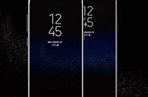 Người dùng Galaxy S8 và Note 8 sẽ sướng rơn với tính năng mới được cập nhật
