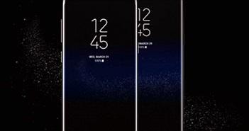 """Người dùng Galaxy S8 và Note 8 sẽ """"sướng rơn"""" với tính năng mới được cập nhật"""
