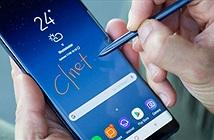 Samsung Galaxy Note 8 giảm hơn 2 triệu đồng đón Galaxy Note 9