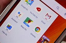 Samsung lộ điện thoại Android Go với RAM 3GB, hứa hẹn giá rẻ