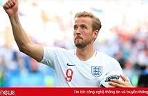 """Harry Kane đang là """"vua phá lưới"""" trên bảng xếp hạng World Cup 2018 mới nhất"""