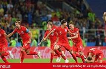 Link xem trực tiếp các trận đấu vòng tứ kết World Cup 2018