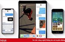 Thế hệ iPad tiếp theo sẽ được trang bị nhận diện khuôn mặt Face ID?