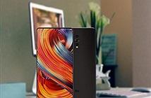 Xiaomi Mi Mix 3 lộ thiết kế camera giấu kín