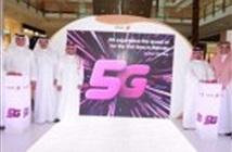 Tiếp bước Qatar, Bahrain khai trương mạng 5G
