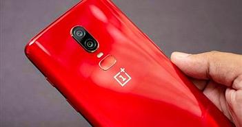 OnePlus 6 Đỏ ra mắt có ngoại hình cực kỳ hút ánh nhìn