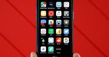 Apple lại tung video phô trương khả năng bảo mật của iPhone