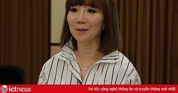 Tổng giám đốc Vietnamobile: Chúng tôi không có lợi nhuận khi ra mắt SIM Thánh Hi