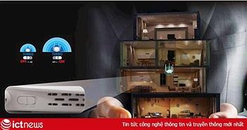 TOTOLINK N600R - Router Wifi thông minh dành cho gia đình