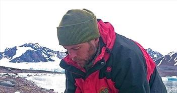 Sửng sốt cáo Bắc Cực đi bộ hơn 3 nghìn km xuyên châu lục