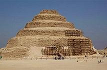 """Phát hiện kỳ lạ """"con đường đến thế giới bên kia"""" trong kim tự tháp cổ"""