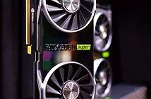 Nvidia ra mắt dòng card đồ họa mới 'Super' GeForce RTX manh hơn, giá không đổi