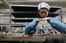Loạt ông lớn công nghệ rục rịch rời Trung Quốc