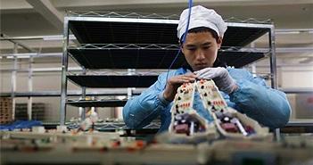 Loạt 'ông lớn' công nghệ rục rịch rời Trung Quốc