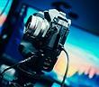 Olympus tung ra ứng dụng biến máy ảnh thành webcam